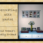 Decorating with photos: housewarming gifts at RedEnvelope.com