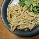 Tuna alfredo 3 ways | from One Mama's Daily Drama --- Easy recipe with variations