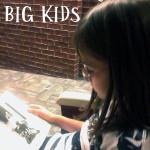 Books for big kids