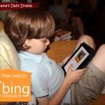 Bing in the Classroom #AdFreeSearch