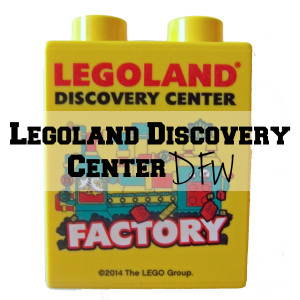 Legoland Discovery Center DFW | One Mama's Daily Drama --- See what to expect at Legoland DFW in Grapevine, Texas.