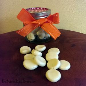 Homemade lemon drop candy recipe | One Mama's Daily Drama