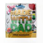 Made with Dad: a family activity book