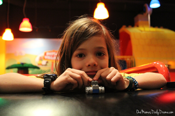 9 things to do at Legoland Discover Center DFW | One Mama's Daily Drama --- There are some fun secret activities here!