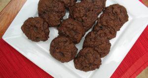 Star Wars dark side cookies recipe