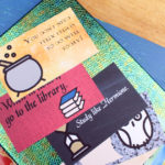 Printable Harry Potter lunchbox notes