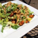 Southwest chopped salad | One Mama's Daily Drama