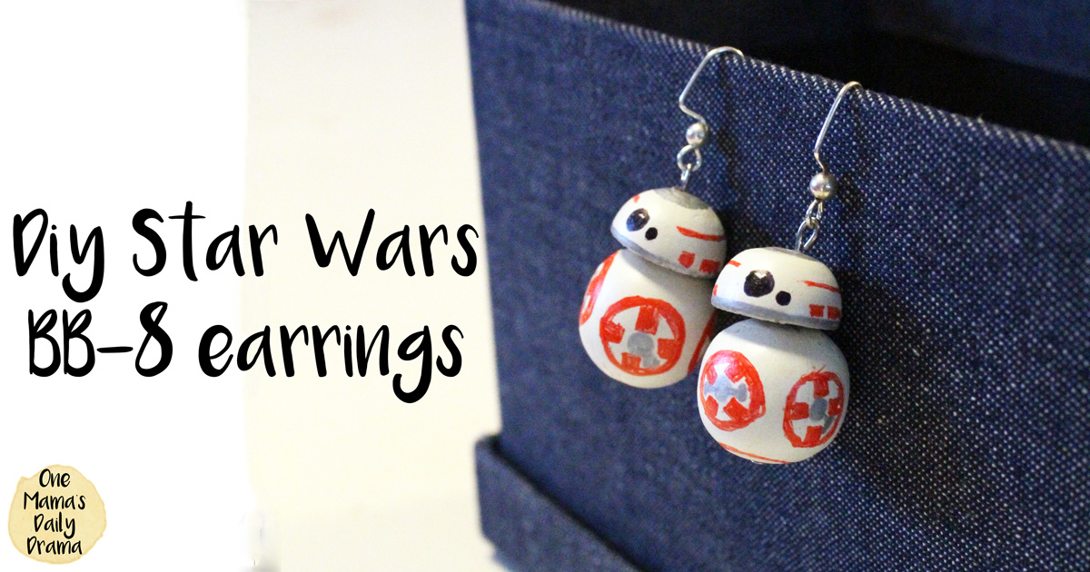 why buy it diy tag earrings