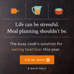 Ultimate Healthy Meal Planning Bundle {limited-time offer}