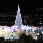Enchant Christmas Arlington 2018 preview + giveaway