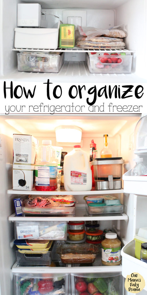 Having a well-stocked freezer is only helpful if you know what you've got and use it before it goes bad. With a few simple freezer organizing tips, you can keep track of what you have and make the most of it for meal planning.